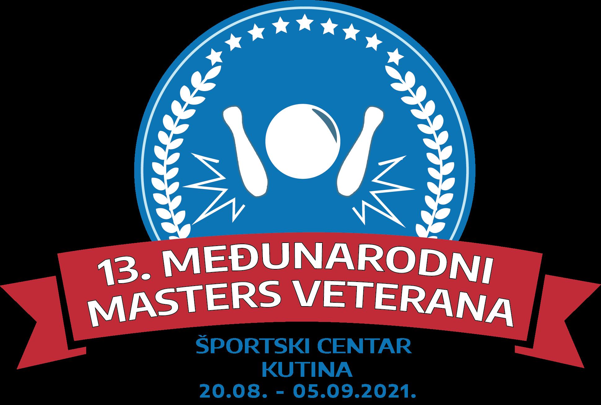 Međunarodni masters veterana